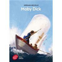 Moby Dick - Texte abrégé