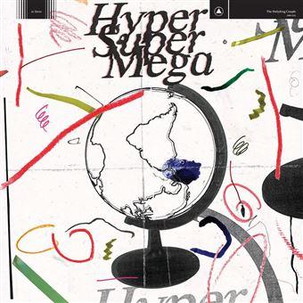 HYPER SUPER MEGA