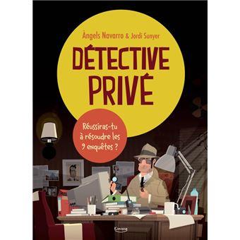 Detective Prive