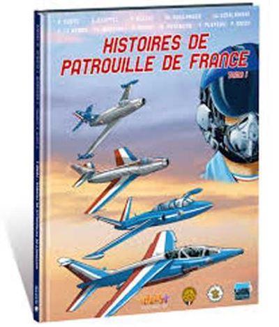 Histoires de la Patrouille de France