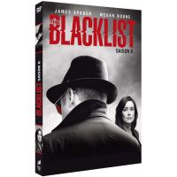 The Blacklist Saison 6 DVD