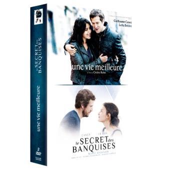 LE SECRET DES BANQUISES-UNE VIE MEILLEURE-FR