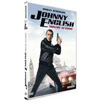 Johnny English contre-attaque DVD