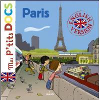 Paris - version anglaise