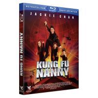 Kung Fu Nanny - Blu-Ray