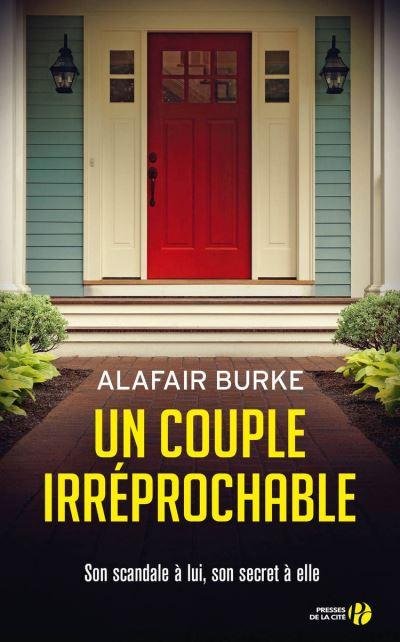 Un couple irréprochable - 9782258162624 - 13,99 €