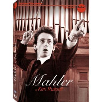Mahler DVD