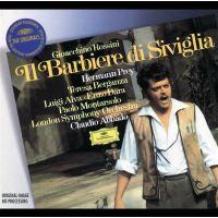 Le Barbier de Seville Edition limitée Inclus un livre, DVD et Blu-rau Audio