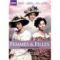 Femmes et filles DVD