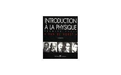 Introduction à la physique
