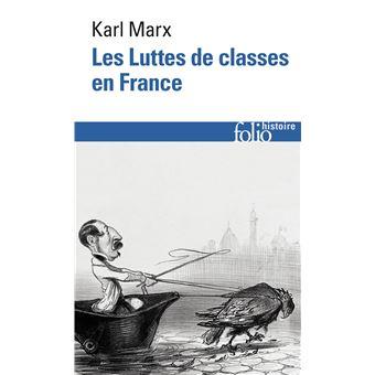 Les luttes de classe en France