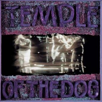 TEMPLE OF THE DOG/BOX