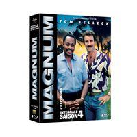 Magnum Saison 4 Blu-ray