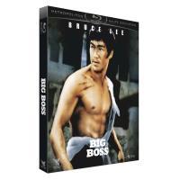 Big boss Blu-ray