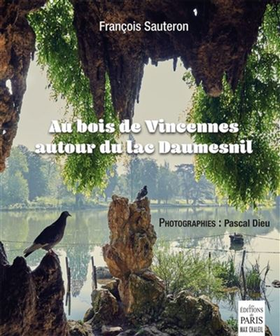 Au bois de Vincennes, autour du lac Daumesnil