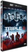 Triple 9 - DVD