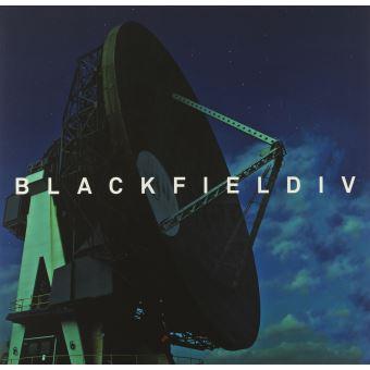 Blackfield iv/ed limitee