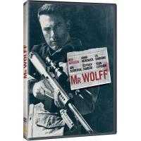 Mr Wolff DVD