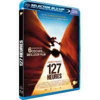 127 heures Blu-ray