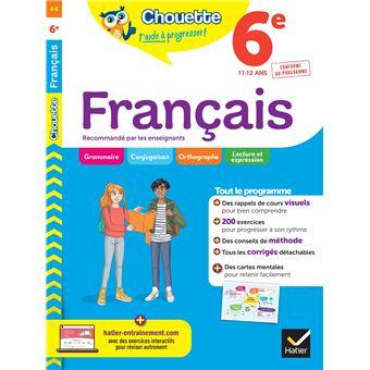 Francais 6e