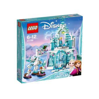 LEGO® Disney 41148 Elsa's Magic Ice Palace