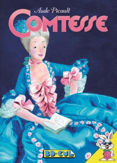 Comtesse - 9782849612033 - 5,99 €
