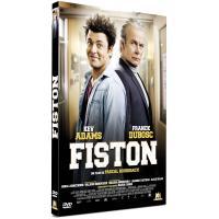 Fiston DVD