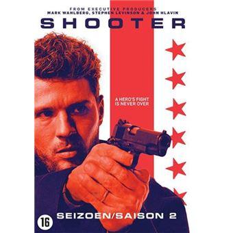 SHOOTER S2-BIL