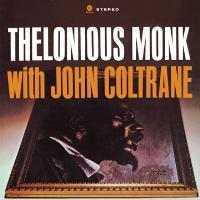 Thelonious with john/180gr/inclus titre bonus