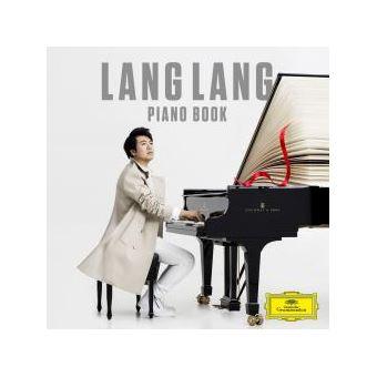 PIANO BOOK/2CD DELUXE ED