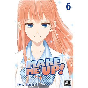 Make me up !Make me up !