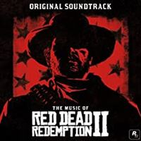 The Music of Red Dead Redemption II - 2 Vinilos Color