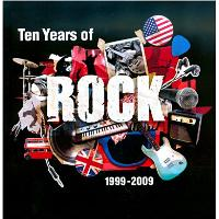 Ten years of rock hits - From the 2000s
