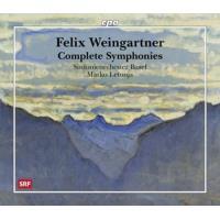 Intégrale de l'oeuvre symphonique - 7 CD