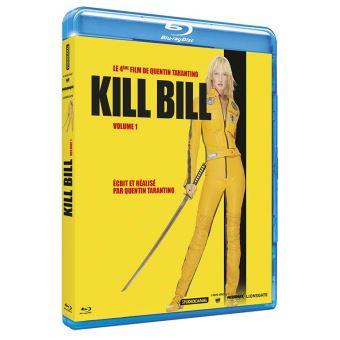 Kill BillKill Bill Volume 1 Blu-ray