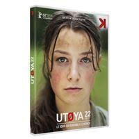 Utøya 22 juillet DVD