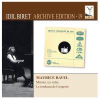 IDIL BIRET ARCHIVE EDITION VOL 19