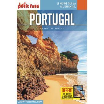 Petit Futé Carnets de Voyage Portugal