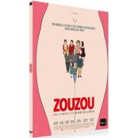 Zouzou DVD