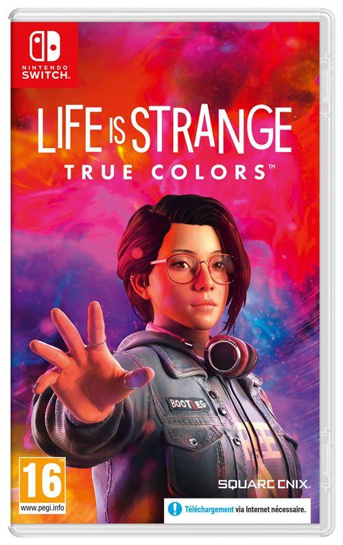 Life is Strange: True Colors Nintendo Switch
