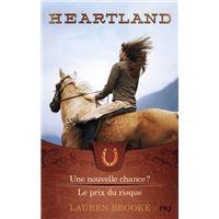 Heartland compilation - tome 3 et 4