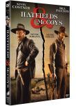 Hatfields and McCoys Coffret 2 DVD