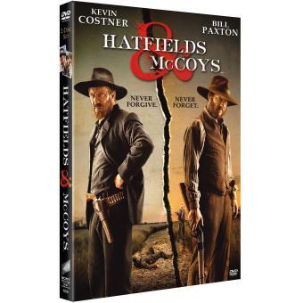 HATFIELDS & MCCOYS-VF