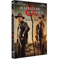 Hatfields and McCoys Coffret 2 DVD
