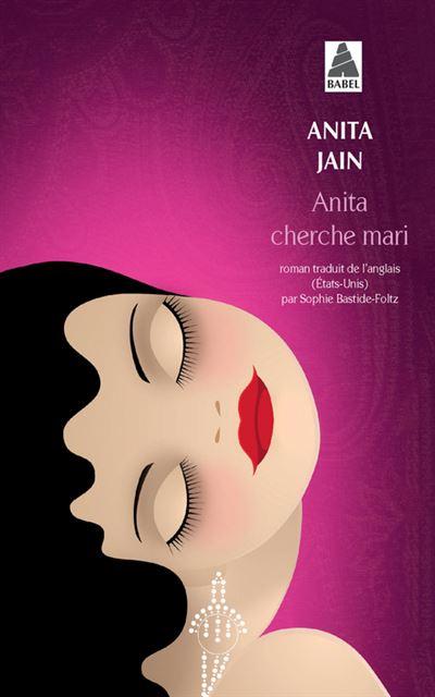 Anita cherche mari (babel)