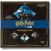 Harry Potter : Le jeu