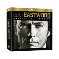 Coffret Anthologie Clint Eastwood Blu-ray