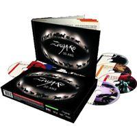 Coffret Zingaro Anthologie DVD