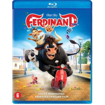 Ferdinand-BIL-BLURAY