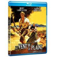 Le Vent de la plaine Blu-Ray